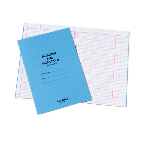Guildhall Register and Mark Book E300Z