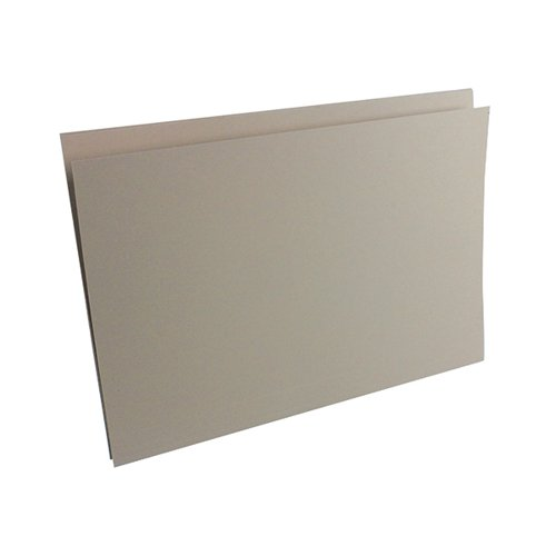 GUILDHALL BUFF SQUARE CUT FOLDER PK100