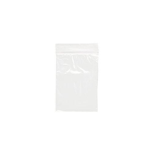 Minigrip Bag 57x76mm Clear (Pack of 1000) GL-02
