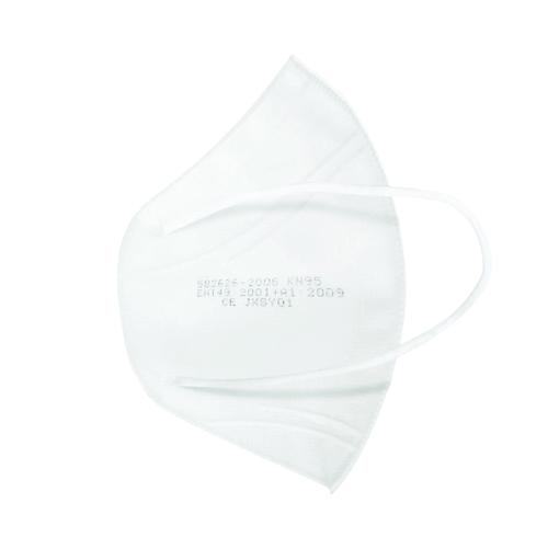 Group Gear Face Mask FFP2 N95 (Pack of 5) FACEMASK-N95
