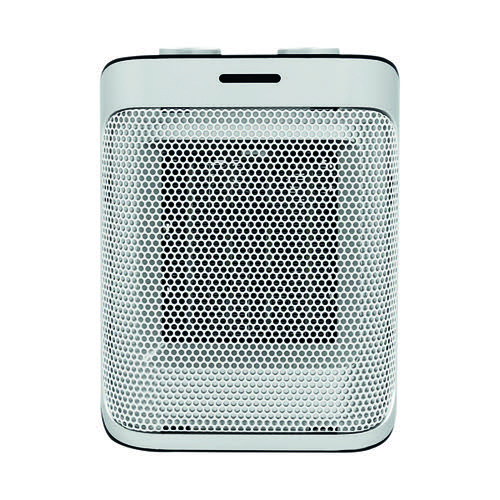 Silentnight 1500W Ceramic PTC Heater with Cooling Function 38350
