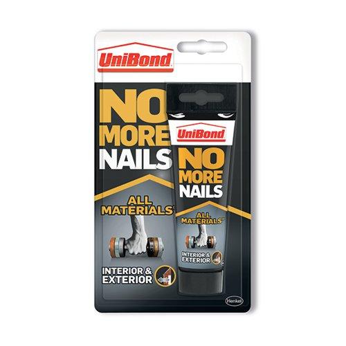 No More Nails Interior and Exterior Grab Adhesive Tube 142g 2553050