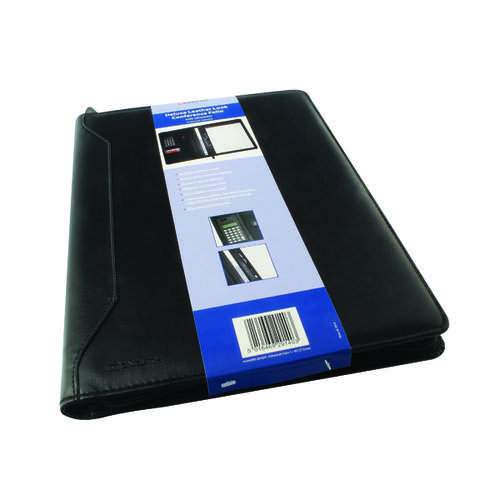 Monolith Conference Folder A4 with Calculator
