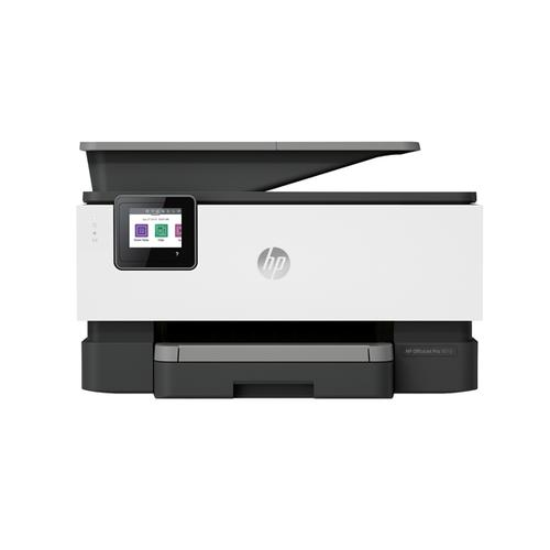 HP OfficeJet 9010 AIO Printer 3UK83B#A80