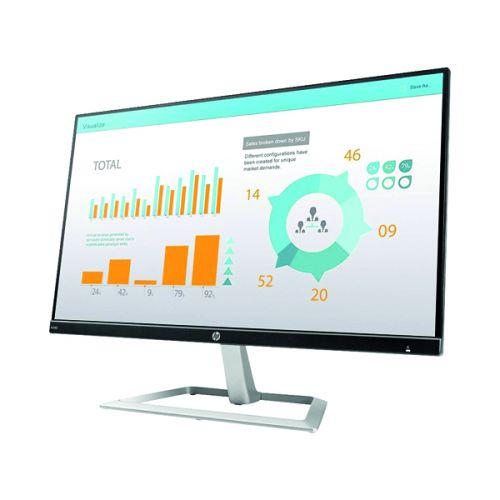 HP N240 23.8in LED Monitor Full HD 3ML21AA