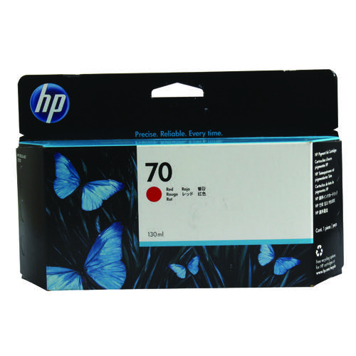 HP 70 Inkjet Cartridge Gloss Enhancer C9459A