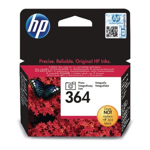 HP CB317E 364 Photo Black Ink 3ml