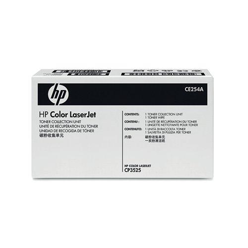 HP Colour Laserjet Toner Collection Unit CE254A