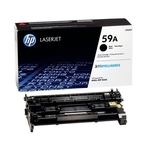 HP CF259A 59A Black Toner 3K