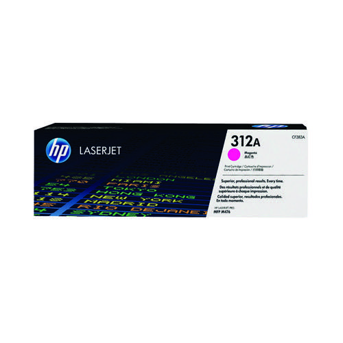 10P CF380A CF381A CF382A CF383A 312A Toner Fits HP LaserJet M476dn M476dw M476nw
