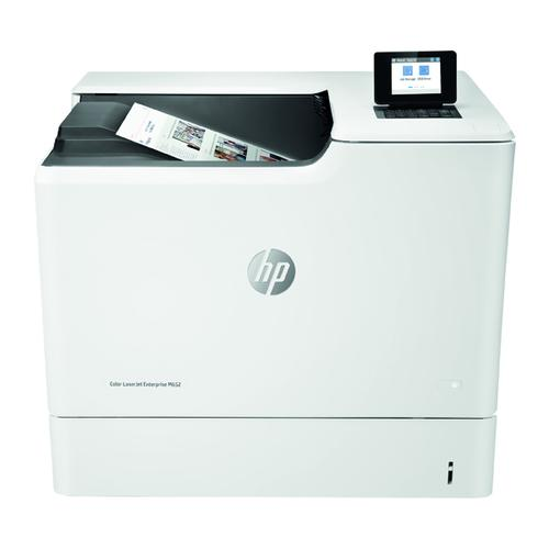 HP LaserJet Enterprise M652n Printer