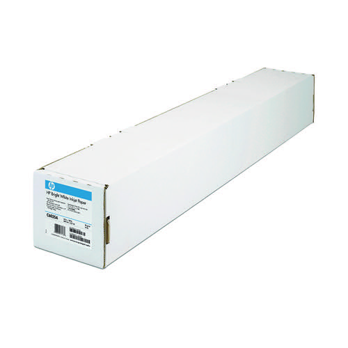 HP BRIGHT WHT 841MM INKJET PAPER Q1444A