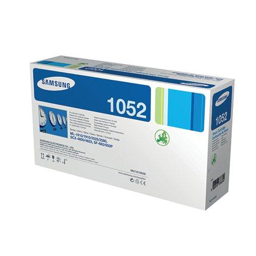 Samsung MLT D1052S Black Toner 1.5K