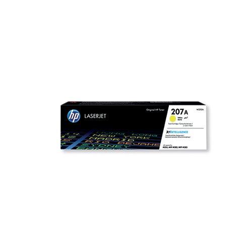 HP W2212A 207A Yellow Toner 1.25K