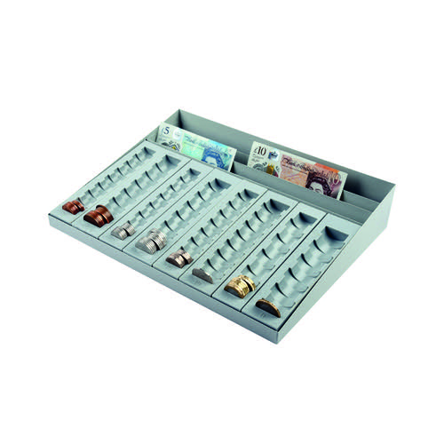 Helix Coin/Banknote Counter Tray CC1020