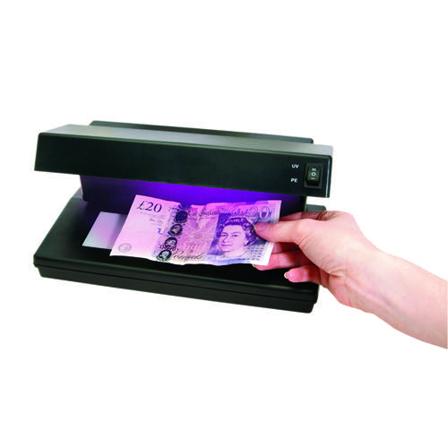 Helix Counterfeit Note Detector FN2040