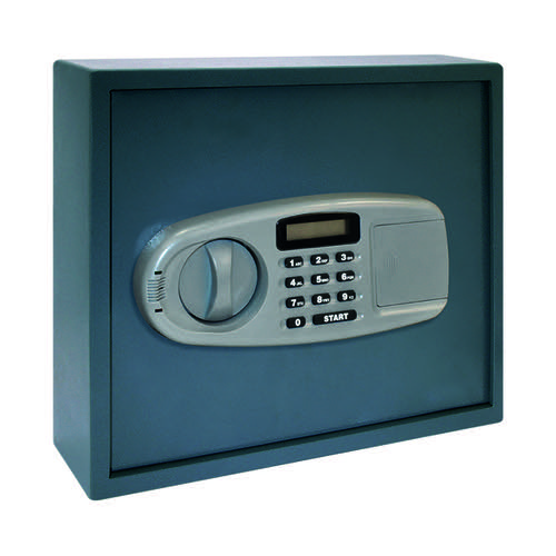 Helix High Security Key Safe - 30 Keys