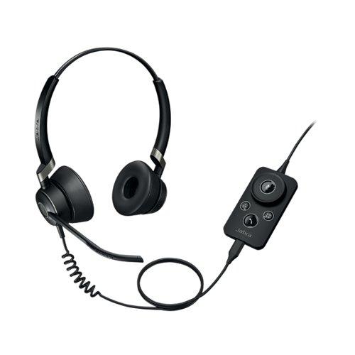 Jabra Engage 50 Stereo Digital Headset