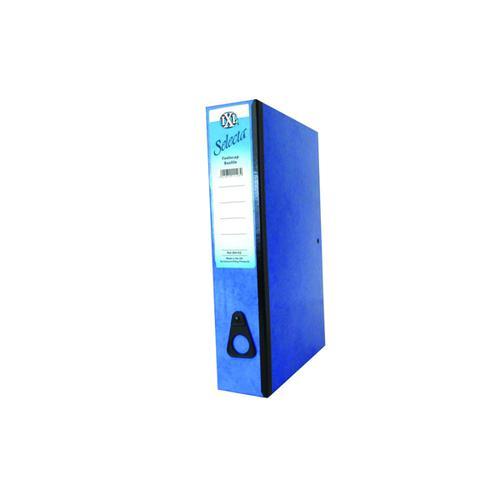 CONCORD IXL F/SCAP BLUE BOX FILE PK10