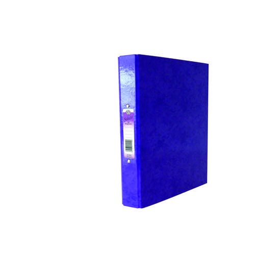 Concord IXL A4 Purple Ring Binder (Pack of 10) 462287