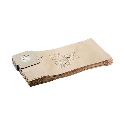 Karcher Professional Upright Vacuum Bag CV30/1 (Pack 10) 9.622-476.0