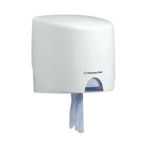 Wypall L20 Wiper Roll Control Dispenser 7928