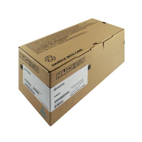 Kyocera Cyan TK-5230C Toner Cartridge