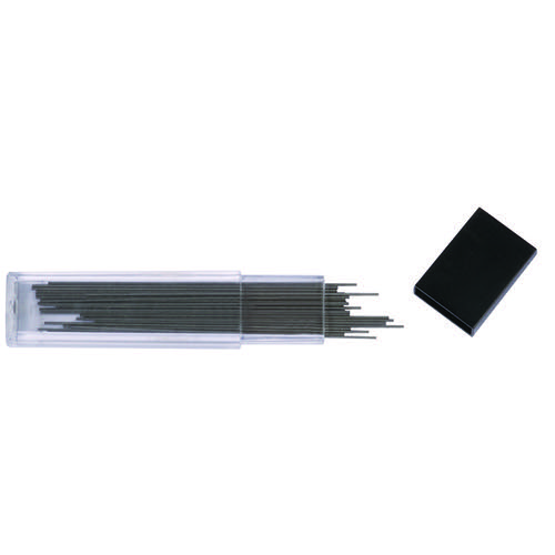 Q-Connect Replacement Pencil Lead Fine 0.5mm (Pack of 144)