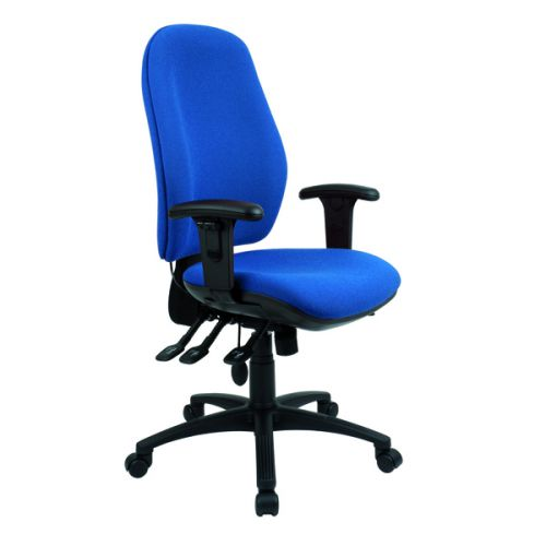 Cappela Aspire and Energy High Back Posture Chairs KF03497