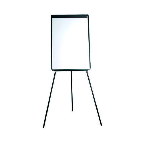 Q-Connect Flipchart Easel A1 Black KF04173