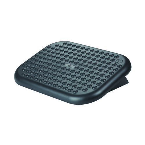 Q-Connect Economy Foot Rest Black KF17981
