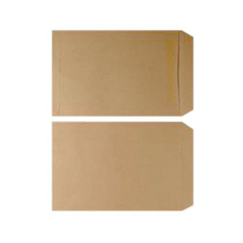 Q-Connect Manilla C5 Envelope 80gsm P500