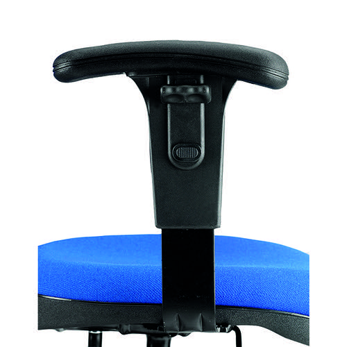 FF Jemini Adjustable Arms Black