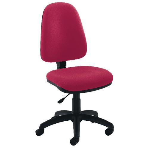 Jemini Sheaf High Back Operator Chairs KF50173