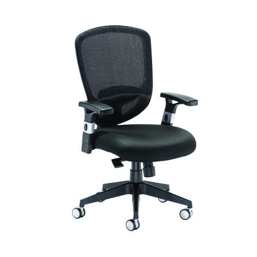 FF Arista Mesh Hb Task Chair Black