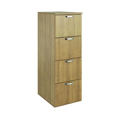 Avior Ash 4 Drawer Filing Cabinet KF72323
