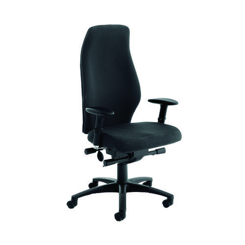 AVIOR S/DELUXE EXHIGH BACK POSTURE CHAIR