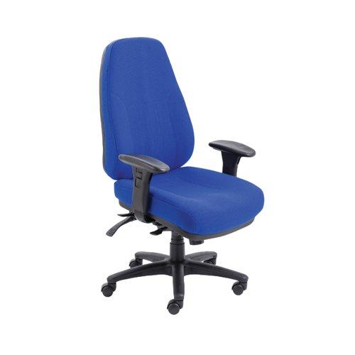 FF Arista Lucania Task Chair Blue