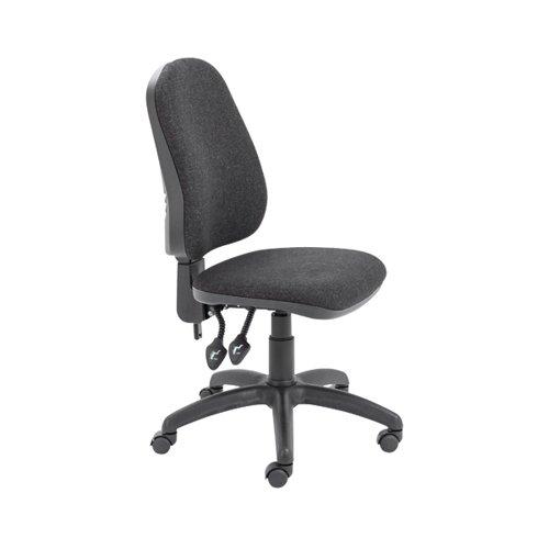 FF Jemplus High Back Operator Chair Blk