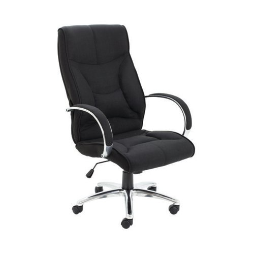 Avior Richmond High Back Fabric Executive Chairs
