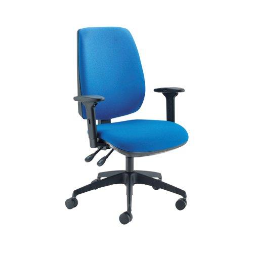 Jemini Grayson High Back Task Chairs