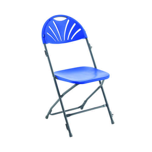 Ff Jemini Folding Chair Blue