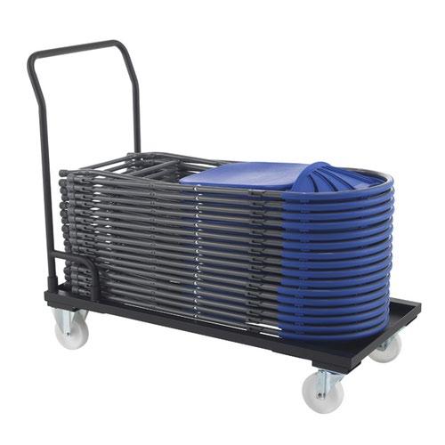 Titan Folding Chair Trolley