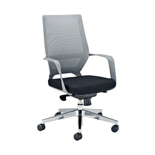 Jemini Opus Task Chair Black KF79143