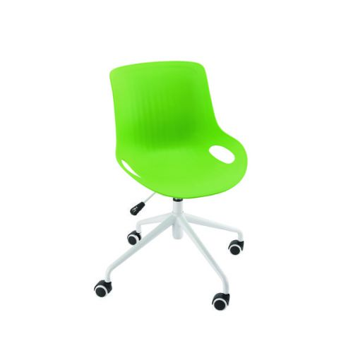 Jemini Soho Swivel Chair Green KF838762