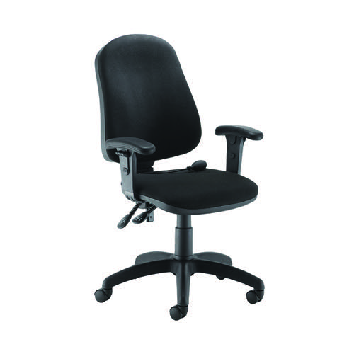 FF Cappela Posture Chair Black