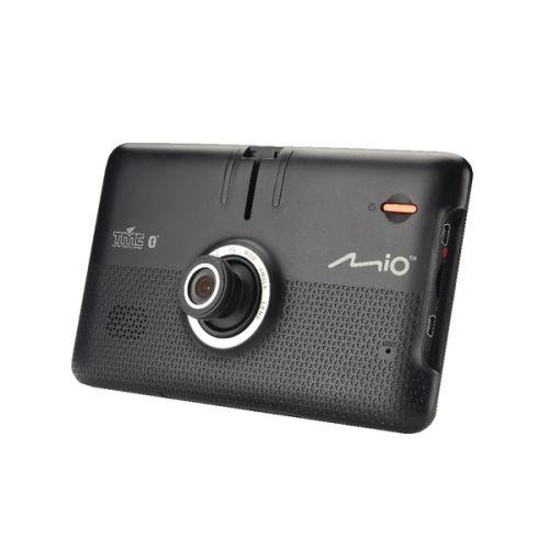 Mio MiVue 6S Dash Cam With GPS Black MIVUE65LM
