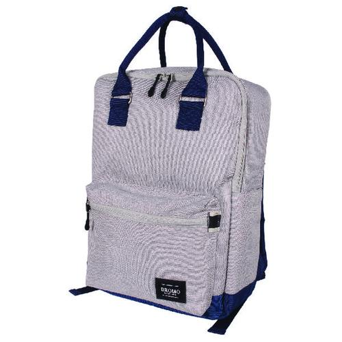 Bromo Colorado Backpack Lightweight Blue and Grey BRO002-06