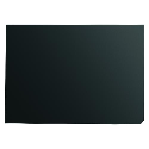 Nobo A-Board Snap Frame with Blackboard Insert A1 1902436