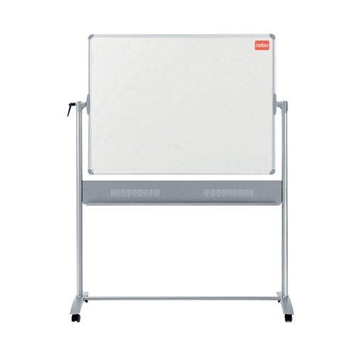 Nobo Basic Melamine Mobile Board 1200x900mm